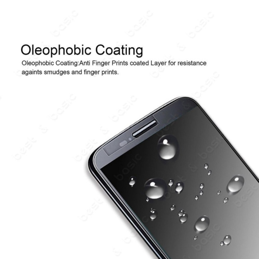 Oppo F1 / A35 Tempered Glass Premium Screen Protector 9H 0.33mm -