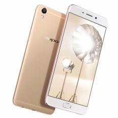 OPPO F1 Plus 4GB/64GB - Gold