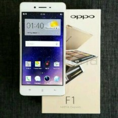 Oppo F1 Plus 4GB/64GB Gold – Smartphone Selfie Camera