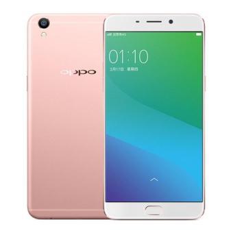 Oppo F1S - Rose Gold