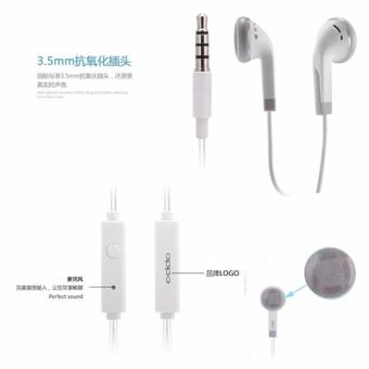 Oppo Handsfree Earphones L1341 For Oppo F1 Plus/F1