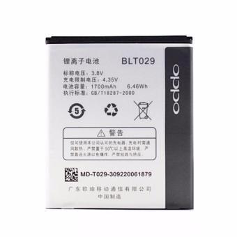 Oppo Joy R1001 Original Baterai BLT029 - 1700mAh