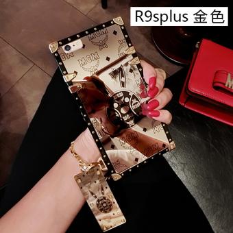 OPPOR9S/r9plus/R11 semua termasuk merek Drop lengan silikon handphone shell