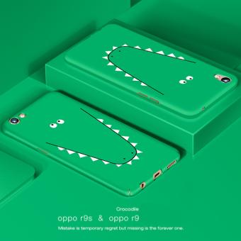Hot Deals Oppor9s/r9splus matte tipis cangkang keras ponsel shell Penawaran Bagus