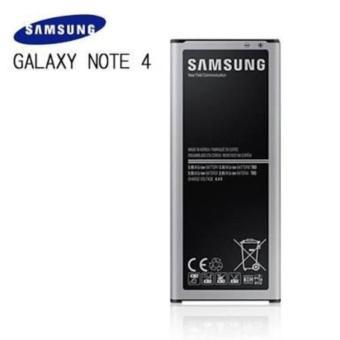 Original 100% Battery/Baterai Samsung Galaxy Note 4