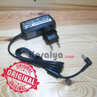 Original Adaptor / Charger Netbook Acer Aspire One [Output:19V-2.15A ] AO722, D255, D257