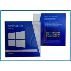 Original Windows 8.1 Professional 64 Bit Full Pack Oem