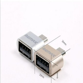 OTG USB to Micro USB