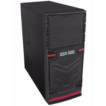 Paket AMD FM2 A6-6400K