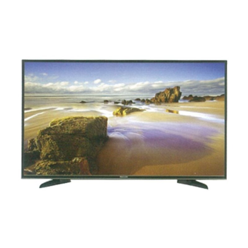Panasonic 24 inch LED TV - Hitam (Model TH-24E305G)