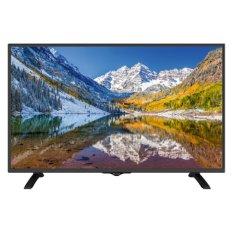Panasonic 43 LED TV Hitam - TH-43C305G