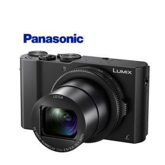 Panasonic Lumix DMC - LX10 - Hitam
