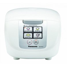 Panasonic Rice Cooker Digital SR-DF181- 1.8 Liter  - Putih