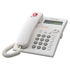 Panasonic  Telepon Kabel Single Line KX-TSC11MX - Putih