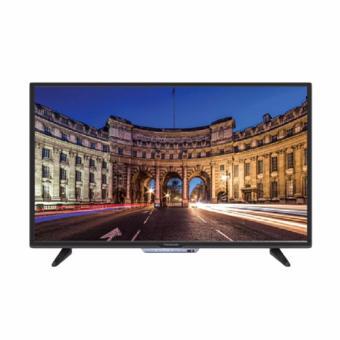 panasonic tv 40 inch. panasonic th-40d302g led tv 40 inch full hd - khusus jabodetabek tv h
