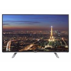Panasonic - TH-40DS500G Full HD Smart TV - HITAM