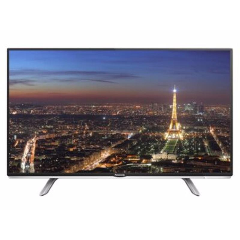 Panasonic - TH-40DS500G Full HD Smart TV - HITAM