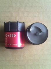 Pasta Processor Botol Abu Abu / Thermal Paste HT-GY260