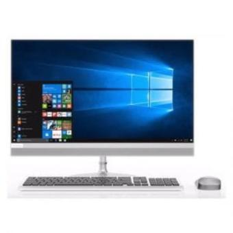 PC All-In-One AIO Lenovo AIO 520-22IKU - F0D50008ID (White) I5-7200U