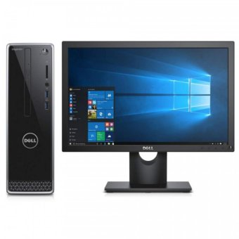 "PC Dell Inspiron 3250 RESMI ( Intel® Core i5-6400-GT705 2GB-8GB-1TB-19.5""-WIN10 ) Non Touch"