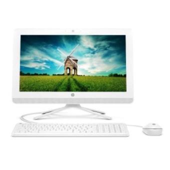 PC HP All-In-One AIO 20-C006L - AMD E2-7110-500GB