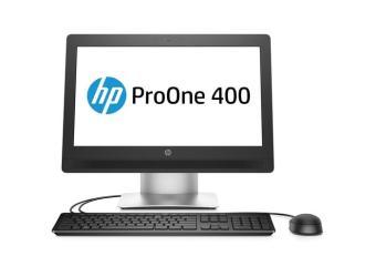 PC HP All-In-One AIO Proone 400 G2 - Intel I3-6100T-500GB-WIN10