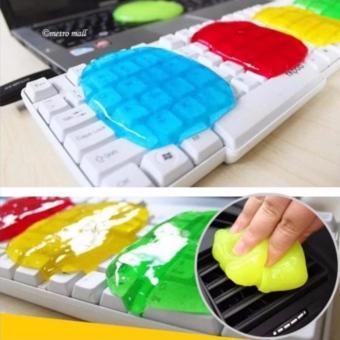 Pembersih Keyboard Screen Laptop Gadget / Super Clean Cleaning Gel