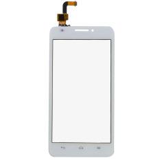 Penggantian Layar Sentuh Digitizer Kaca Assembly untuk Huawei G620 (Putih)