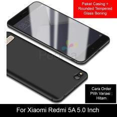 ... Rp 50 900 Peonia Anti Fingerprint Premium Quality Grade A Ultraslim Hybrid Case for Xiaomi Redmi