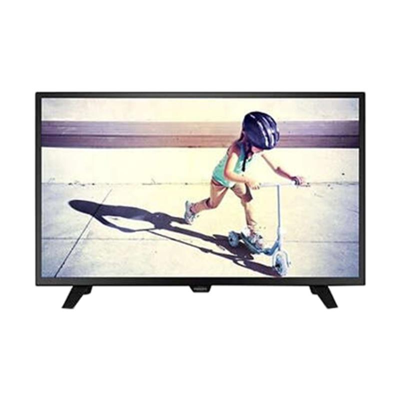 Philips 32 HD Ready LED TV - Hitam (Model 32PHA3052S)