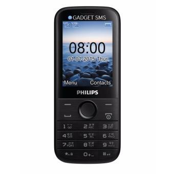 "PHILIPS E160 - 2.4"" - DUAL GSM"