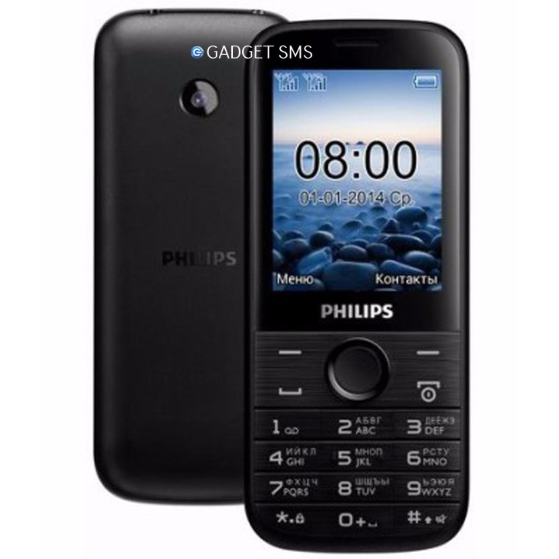 Bandingkan Simpan Philips E160 24 Dual Gsm Pencari Harga Lg G Pro Lite D686 Resmi White