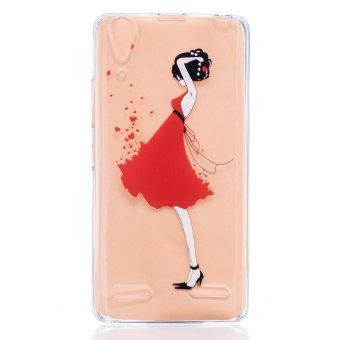 Update Harga Pola timbul Gel karet pelindung handphone untuk Lenovo A6000 -Gadis Fashion – ???? ?????? IDR26,000.00  di Lazada ID