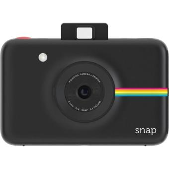 POLAROID SNAP CAMERA HITAM