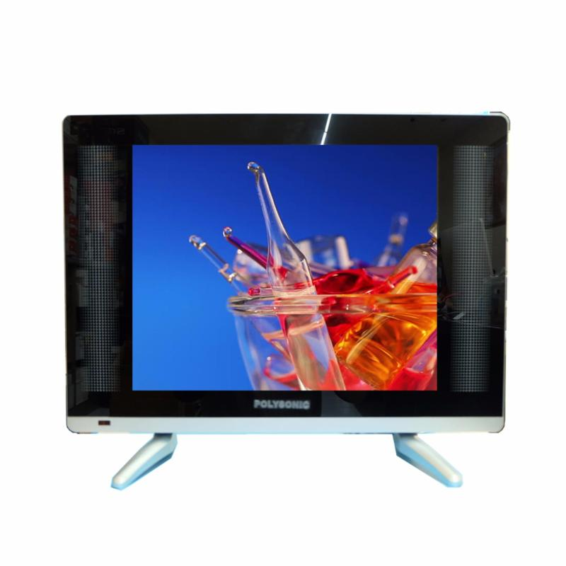 Polysonic LED TV 17 Inch - PS1777Y Resmi