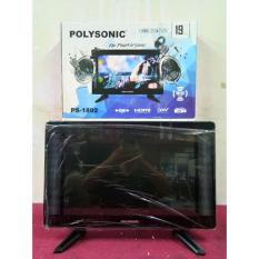 Polysonic LED TV 19 Inch PS 1892i