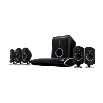 POLYTRON PHT500S Home Theater