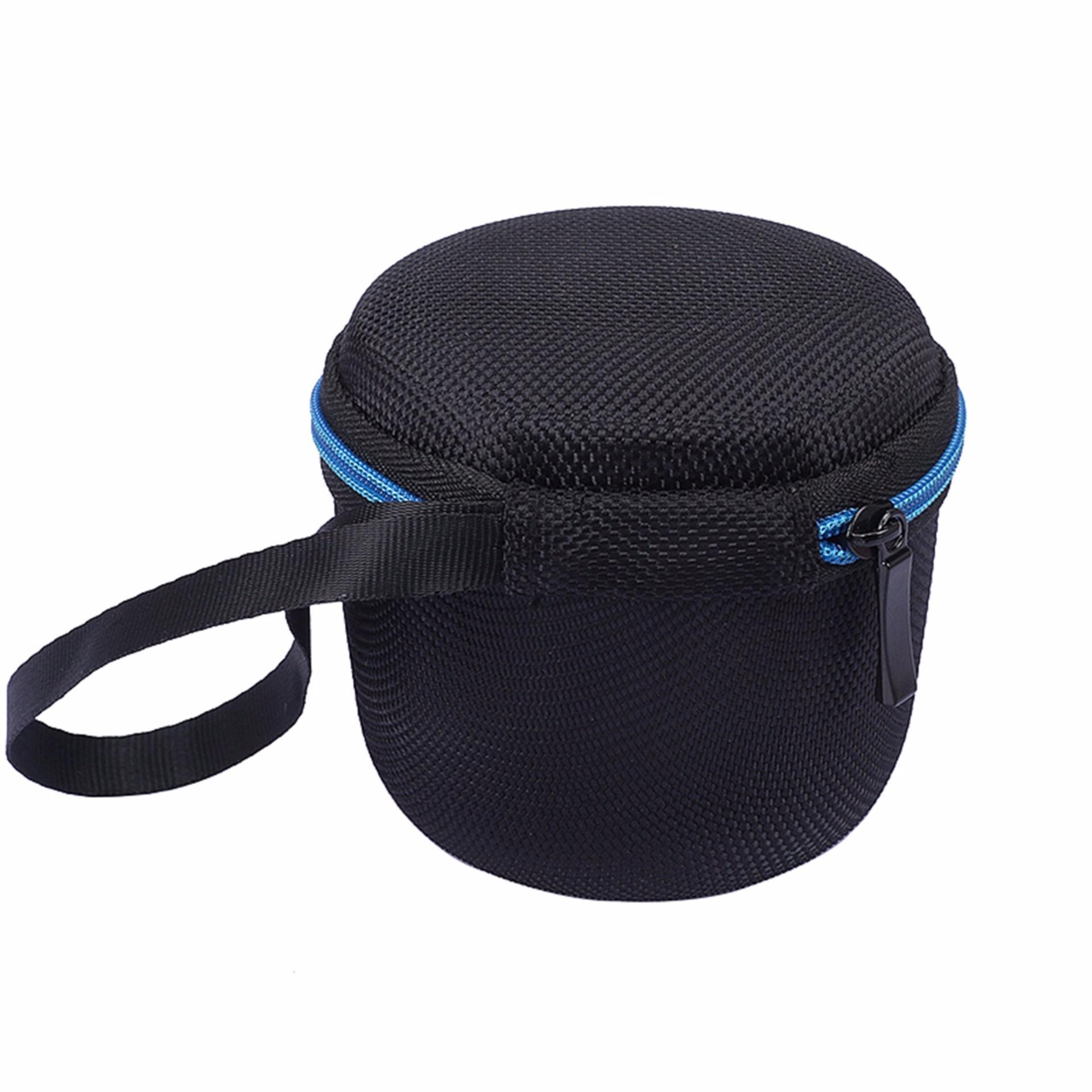 ... Portable Travel Carry Handle EVA hard Case Bag Holder Zipper Pouchfor Anker SoundCore Mini Super- ...