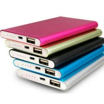 Power Bank Slim 128000 mAh - Random