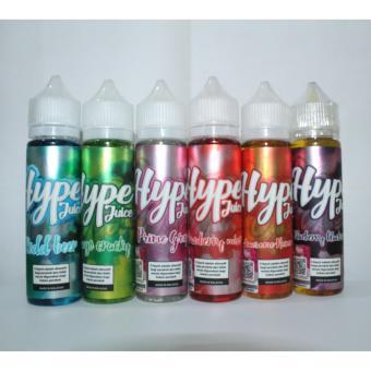 Premium Liquid Malay Hype Juice 60ML 3MG - Rootbeer For Vape - 2