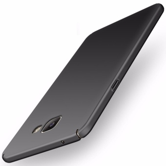 Premium PC Material Slim Full Protection Back Cover Case for Samsung Galaxy A3 (2016)