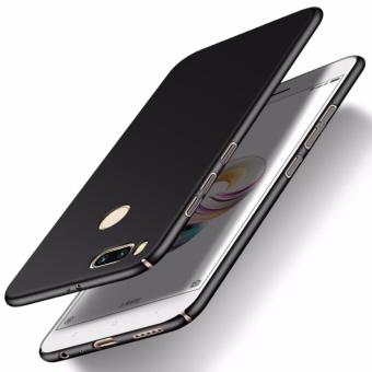 Premium PC Material Slim Full Protection Back Cover Case for Xiaomi Mi 5X - intl