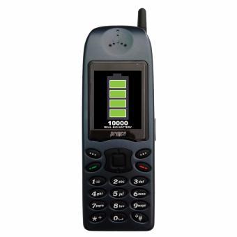 Prince PC7 - Dual SIM - 10000mAh - Grey