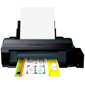 harga Printer EPSON InkJet A3 L1300 Resmi ( Print Only ) Lazada.co.id