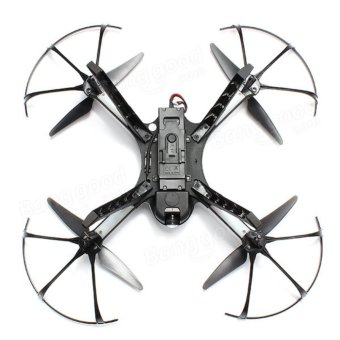 Profesional Drone Quadcopter MJX B3 Bugs 3 Brushless Motors 2.4G with 6-Axis - 5