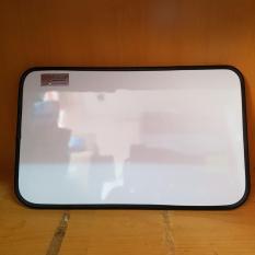 Promo Livid Meja Laptop / Belajar / Tulis Warna Putih Untuk Lesehan Whiteboard