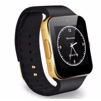 Smartwatch GT08 Smart Watch GT 08 Bluetooth with SIM Card and Micro SD slot for Android Smartphone