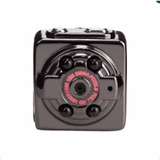 QBSD 1080P Night Version Spy HD Camera Motion Detection Hidden Spycam Gizli Kamera Wireless Mini Cam Micro Secret Pinhole Action DVR with 8GB TF Card - intl