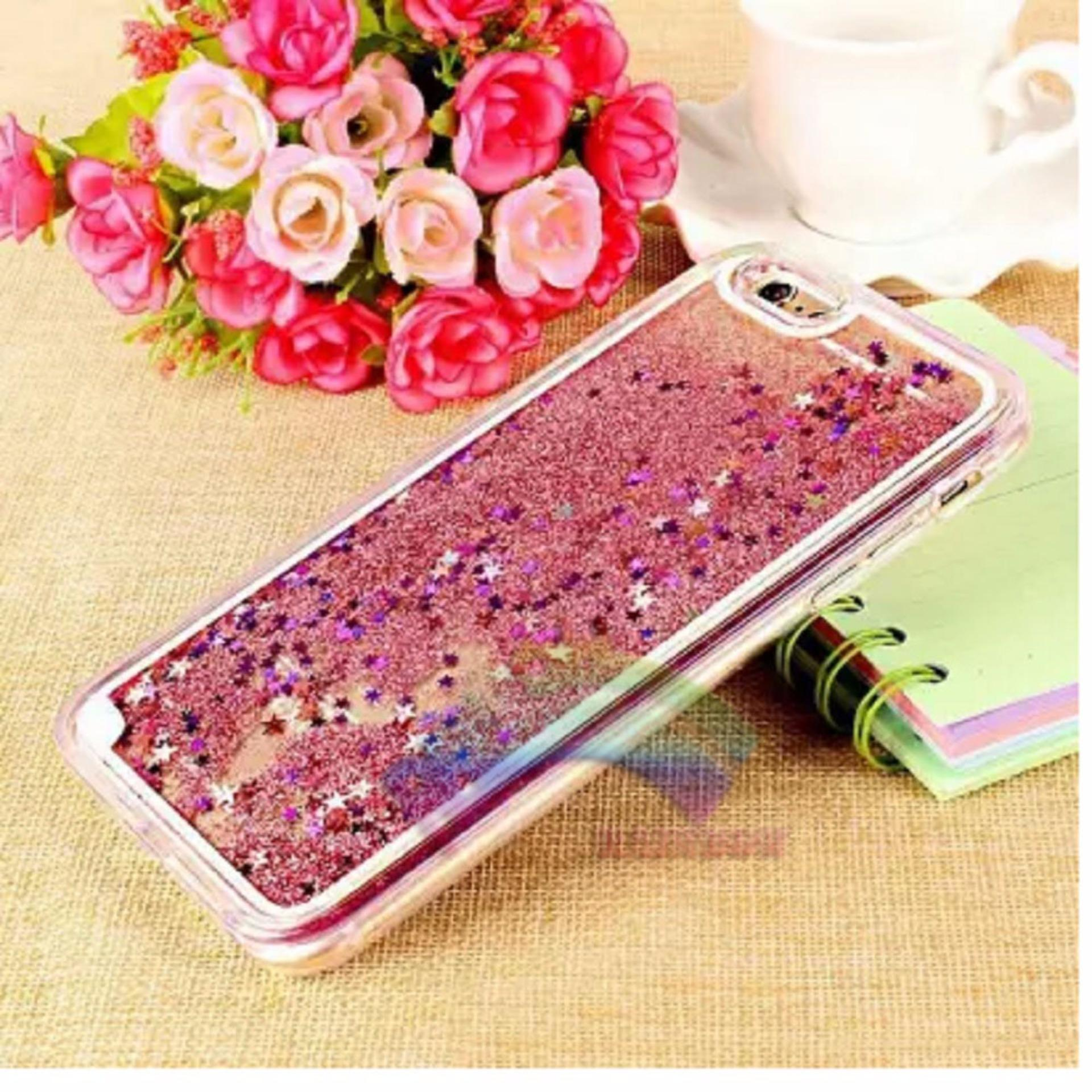 Cari Bandingkan Rainbow Oppo F3 Soft Case Water Glitter Glowing Star Jelly Tpu Silikonback Cover Ultrathin Softshell