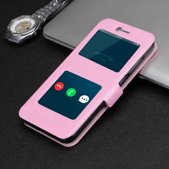 I5e Flip Shell Silicone Leather Source · Update Harga Ume Phone Cover for .